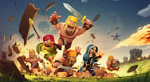 SoftBank buys Clash of Clans developer Supercell, pushes into mobile gaming