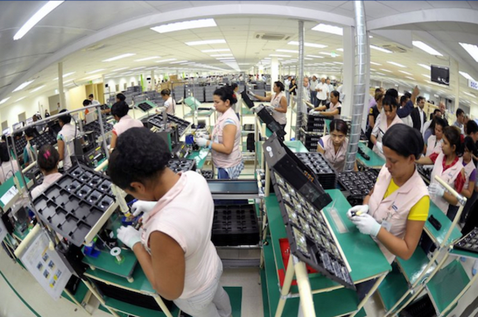 Samsung faces Brazilian government lawsuit over poor working conditions