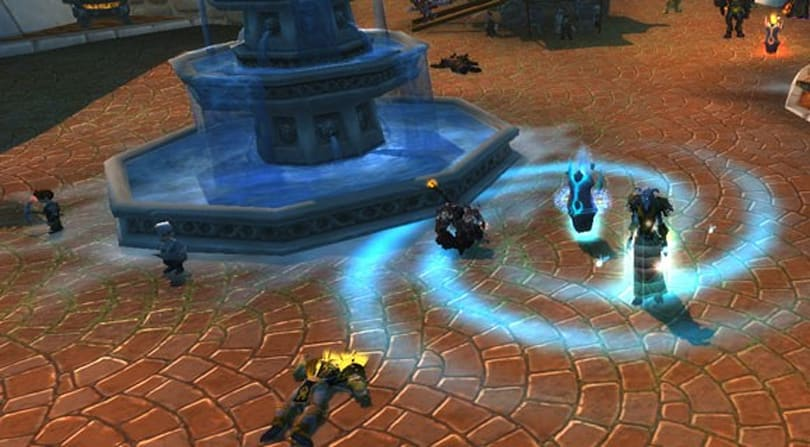 Raid Rx: Shamanism heading into Mists of Pandaria
