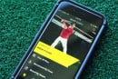 Zepp's redesigned sport sensor tracks your swing more accurately