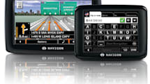 Navigon launches 5100 max / 2090S GPS units at RadioShack