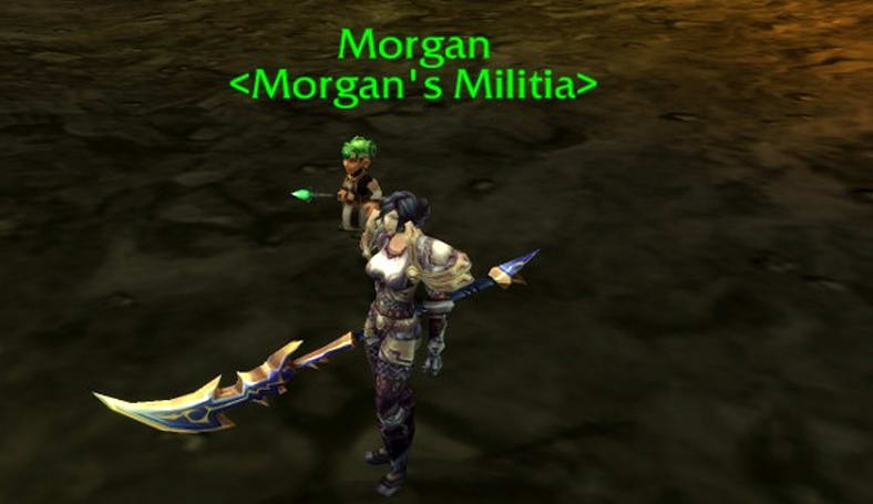 Know Your Lore: The mystery of Morgan's Militia