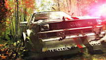 Dirt 3 review: Pep rally