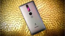 レノボ6型スマホPHAB2 Proは本日発売、4万9800円。GoogleのAR技術Tangoを初搭載