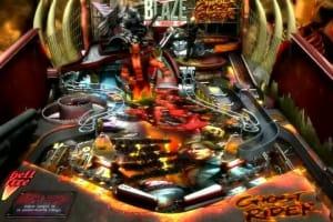 Marvel Pinball: Vengeance and Virtue