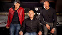 HTC to buy a chunk of Beats Electronics, keep Dr. Dre in a lab with a pen and a pad