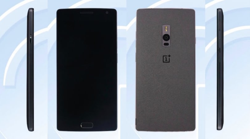 Our first look at the OnePlus 2 comes from China's regulator