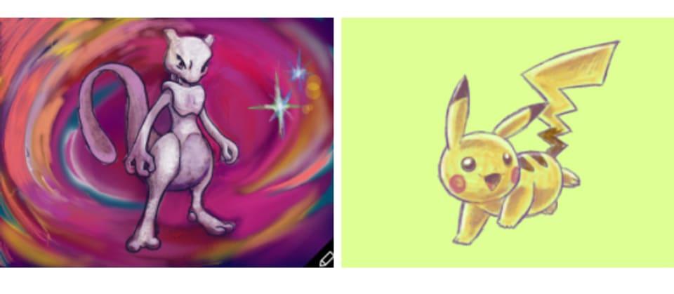Pokemon Art Academy Images Pokemon Art Academy Hits North