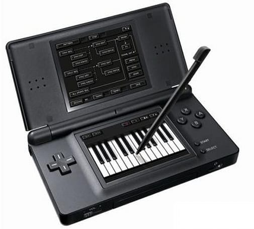 XSEED brings Korg DS-10 to North America in the tenth month