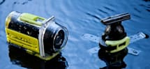 Contour's new mount, watersports kits help bring its cameras with you in the water, snow or dirt