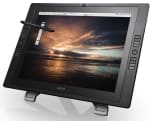 Wacom's new Cintiq 21UX pen display ups the sensitivity, skips the multitouch and 'affordability' options