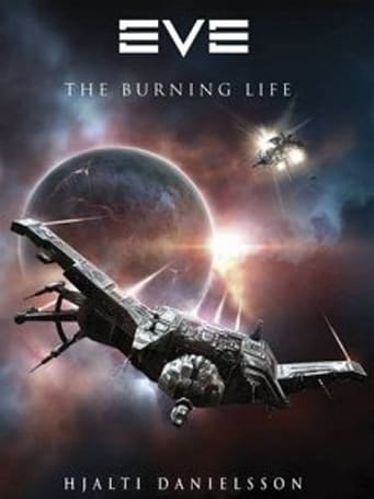 """New EVE Online novel """"The Burning Life"""" is on the way"""