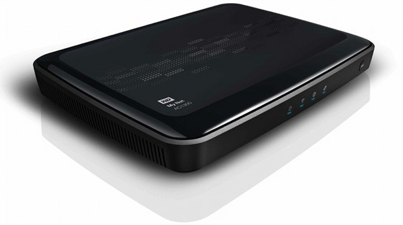 Western Digital My Net router leaps to 802.11ac speeds, gets a bridge to keep it company