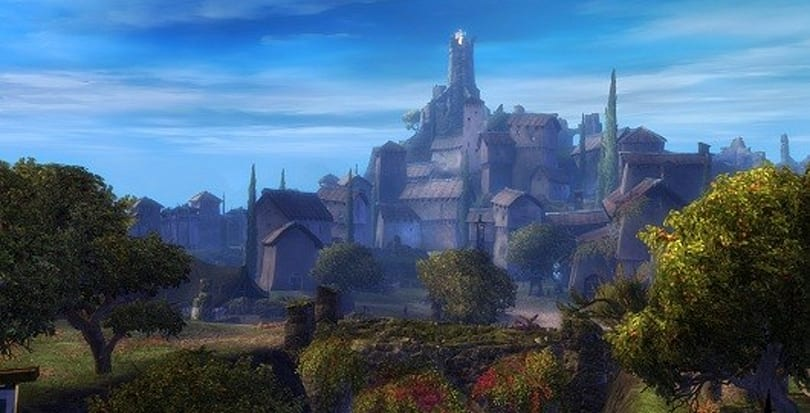 Guild Wars 2: The state of the economy