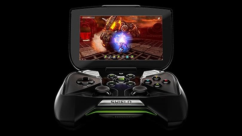 Nvidia Shield slashed to $199 for April, getting remote game streaming