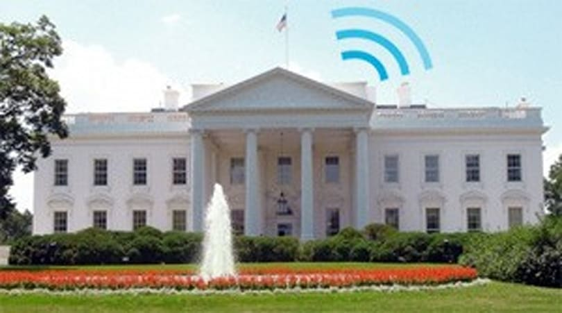 White House backs plan to reserve 700MHz 'D Block' for public safety network