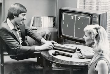 7 awesome gaming gifts