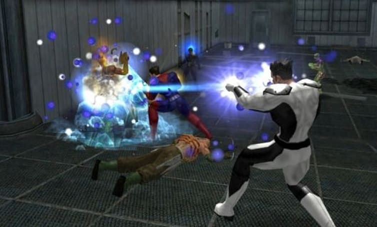 The Daily Grind: What's your favorite City of Heroes memory?