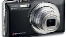 AgfaPhoto debuts seven new cameras of varying compactness