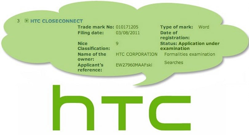 CloseConnect brings HTC somewhat closer to NFC nirvana