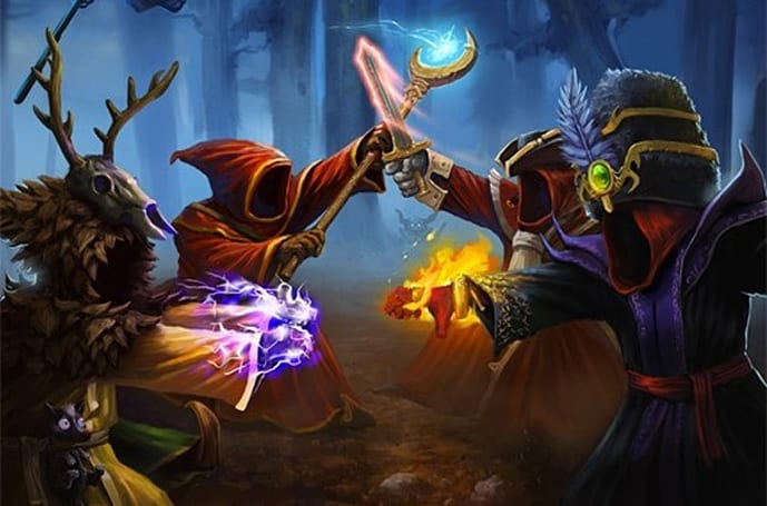 Magicka: Wizard Wars 'not a MOBA,' revenue model still up in the air