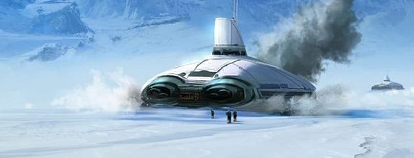 SWTOR players will trek across Hoth [Updated]