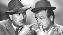Switched On: Abbott and Costello meet HP's board