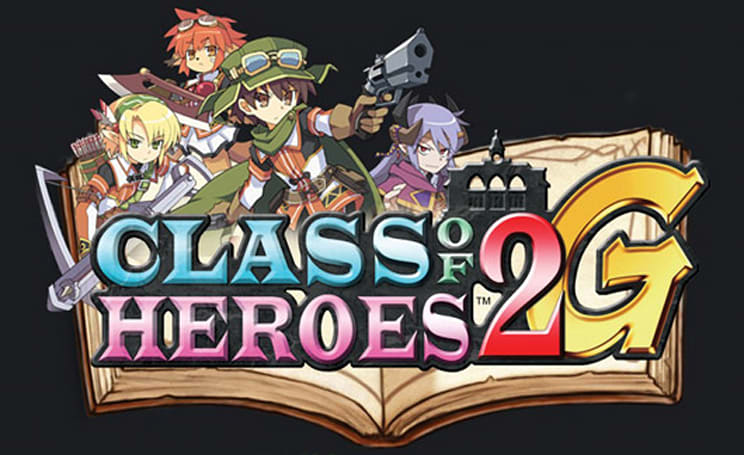 Class of Heroes 2G coming to PlayStation 3 in 2014