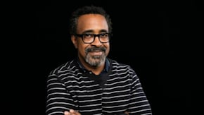 """Tim Meadows Discusses The FOX Show """"Son Of Zorn"""""""