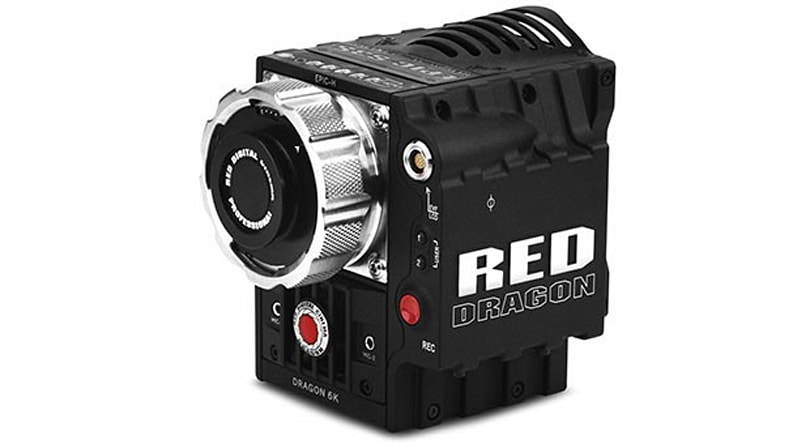 Red Epic Dragon sensor updates start tomorrow for $8,500