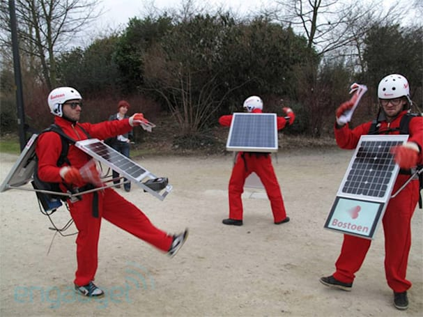 Caption contest: solar suits, or the future of punishment for eco-abusers?