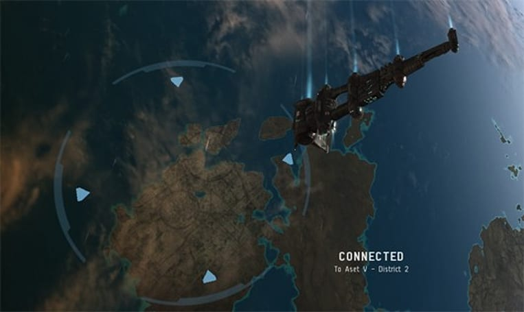 EVE now lets you nuke entire DUST 514 sites from orbit
