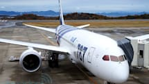 Japan clears 787s for takeoff pending FAA-approved battery fix
