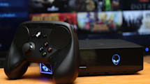 Steam Machines are slower gaming systems than Windows PCs