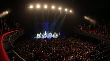 Un an après, les fans de concerts toujours