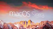 年度升級版 macOS Sierra 登場,新增多項與 iPhone、iCloud 互動的功能