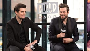 """2Cellos Recall The Viral Impact Of Their Version Of """"Smooth Criminal"""""""