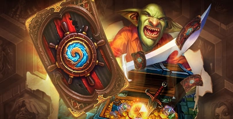 Blizzard mass-bans Hearthstone cheaters
