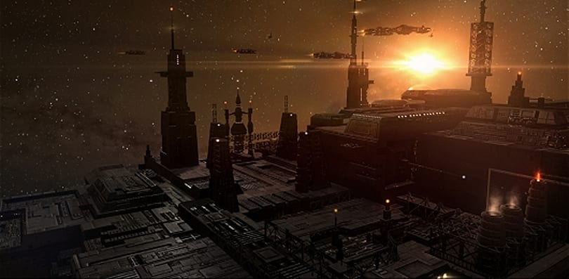 EVE Fanfest 2014: EVE's plan to remove tutorials and reinvent the new player experience