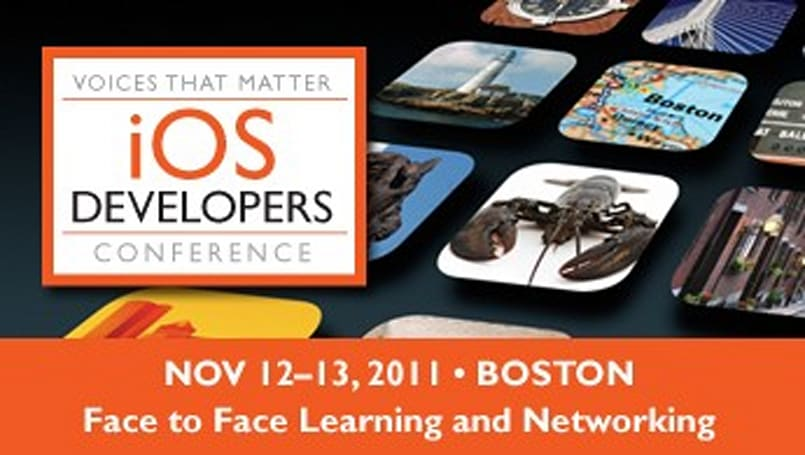 Voices That Matter: iOS Dev Conference offers exclusive TUAW discount code