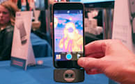 FLIR's thermal camera is out for iOS, Android to follow
