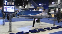 Aeros launches Aeroscraft ML866 aircraft