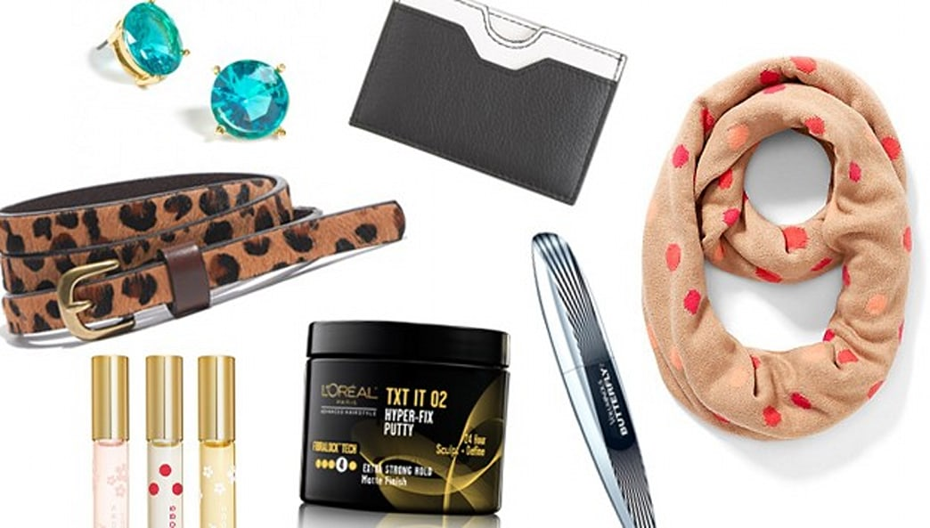 Holiday gift guide 2013: The best stocking stuffers