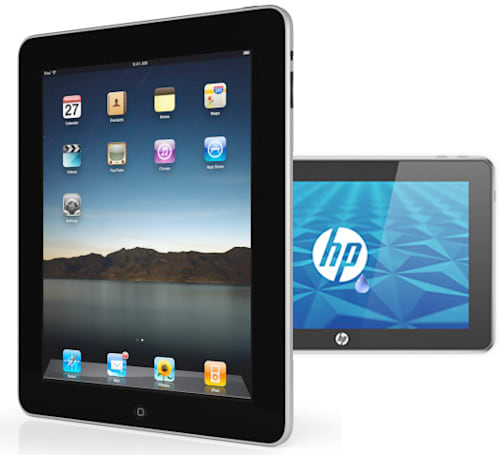 Apple's iPad to demand lion's share of tablet PC market?