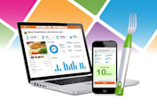 HAPIfork will tell you when to chew for $99 starting October 18th