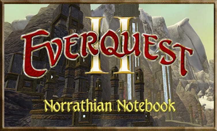 Norrathian Notebook: Are membership changes a benefit to EQII players?