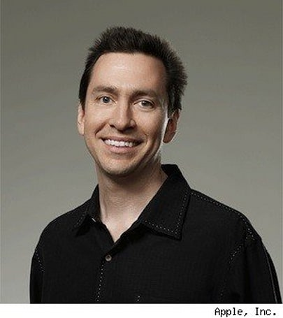 Forbes calls Scott Forstall a 'name you need to know'