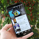 LG G Pro 2 review: new year, new Note contender