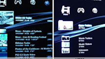 Finally: folders for videos on your PS3