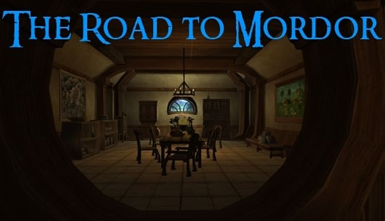 The Road to Mordor: Ranking LotRO's expansions